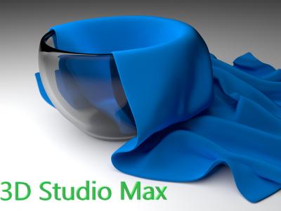 3D Studio Max Fundamentals