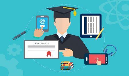 Online Training for Career Enhancement: 20 benefits