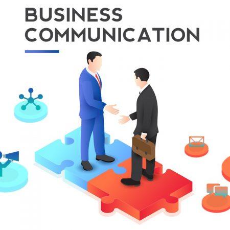 Business Communication – Network Better