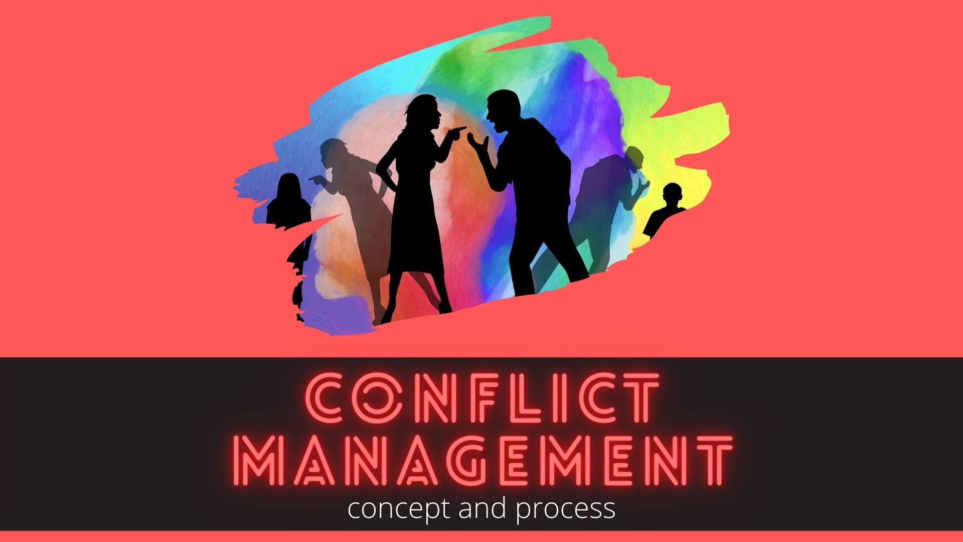 Conflict Management Course Image GoEdu