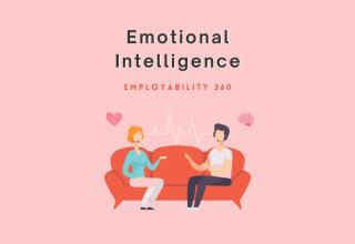 Emotional Intelligence – Employability 360