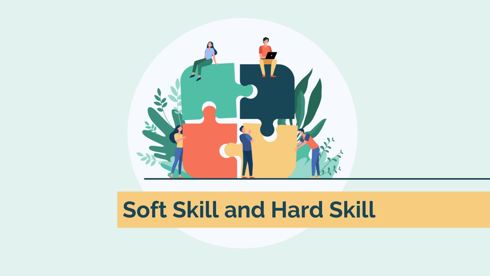 Soft Skill and Hard Skill course image