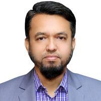 Dr. Mohammed Nadir Bin Ali